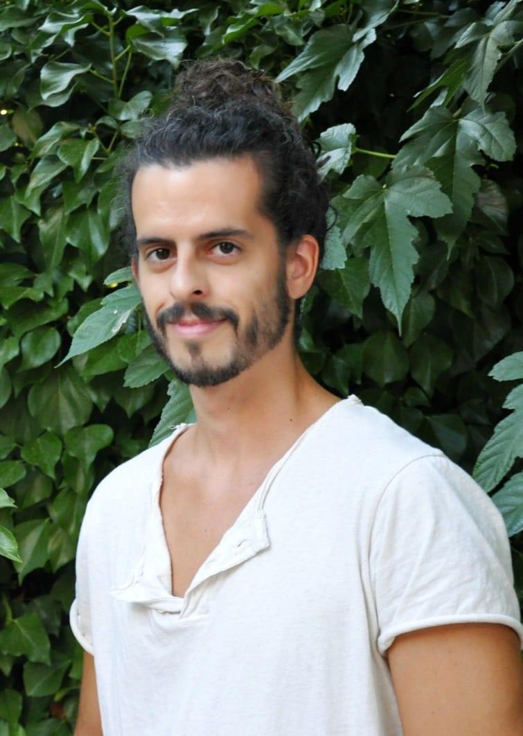 Gabriel Sánchez García-Pardo