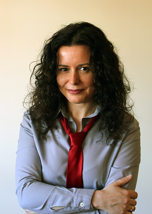 Raquel de la Morena